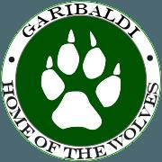 Garibadi Wolves Logo